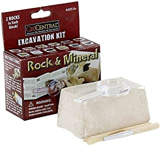 Rock & Mineral Dig Kit GCL663154