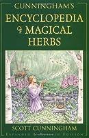 Cunningham's Encyclopedia of Magical Herbs (Llewellyn's Sourcebook Series)