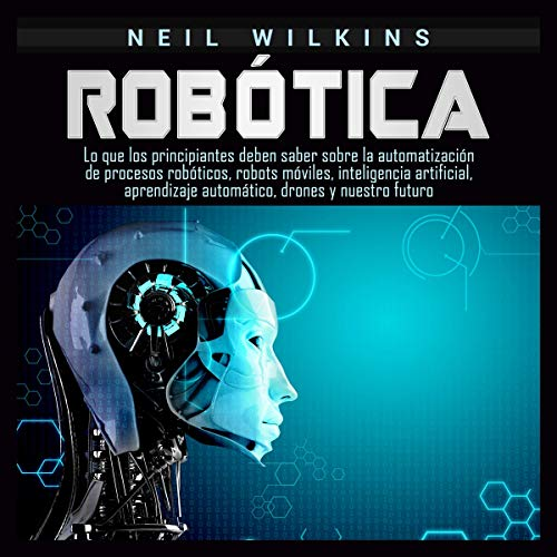 Robótica [Robotics] cover art