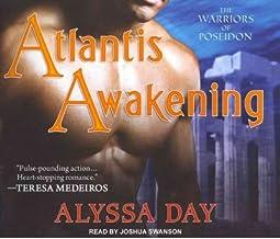 [ [ [ Atlantis Awakening (Warriors of Poseidon (Audio) #02) - IPS [ ATLANTIS AWAKENING (WARRIORS OF POSEIDON (AUDIO) #02) - IPS ] By Day, Alyssa ( Author )Jun-01-2011 Compact Disc