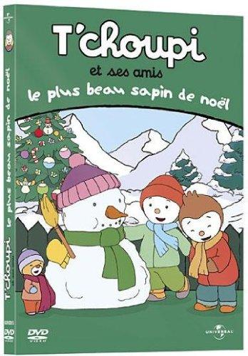Tchoupi et Ses Amis (interactif) -Le Plus Beau Sapin de Noël