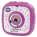 VTech New Kidizoom Action Cam - Pink, Purple