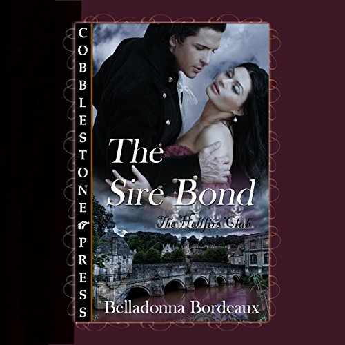 The Sire Bond audiobook cover art