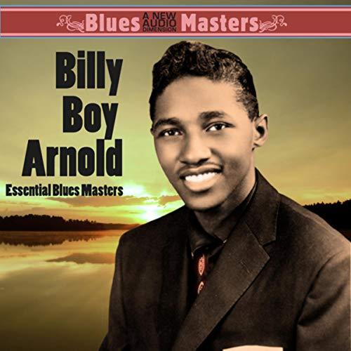 Billy Boy\'s Blues