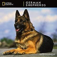 Best national geographic german shepherd Reviews