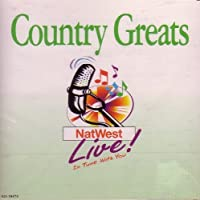 Country Greats (1995-05-03)