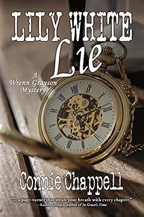 Lily White Lie