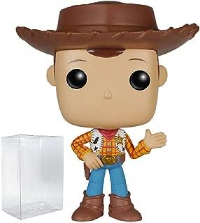 Disney Pixar: Toy Story - Woody