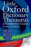Little Oxford Dictionary Thesaurus and World Power Guide