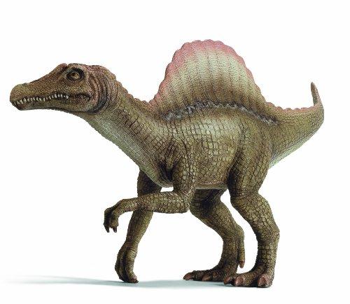 SCHLEICH 16459  - Urzeittiere, Spinosaurus