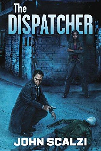 The Dispatcher (English Edition)
