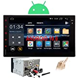Double Din Car Stereo Android 10.0 Head Unit 2 Din Car Radio with Bluetooth GPS...
