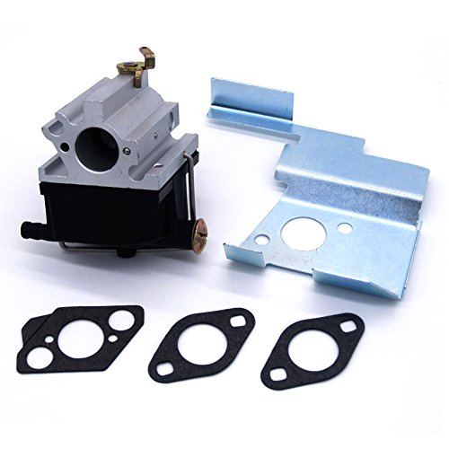 FitBest Carburetor for Tecumseh 6.75HP Eager 640020 640020A 640020B 640020C VLV 50 55 60 66 126