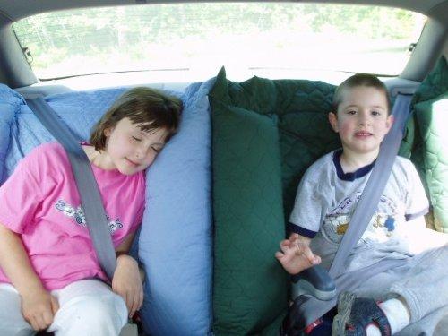Buy Cheap Nappernoo- The bright green kid comfort pillow( very bright light green)