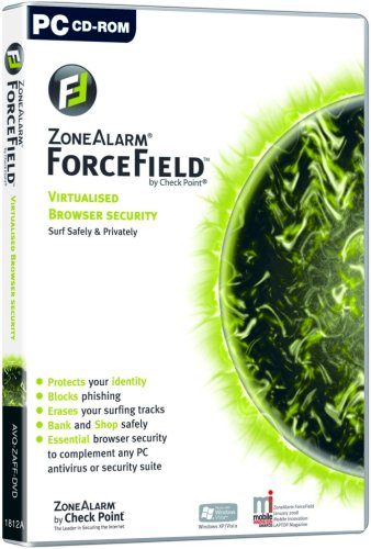 ZoneAlarm ForceField (PC)