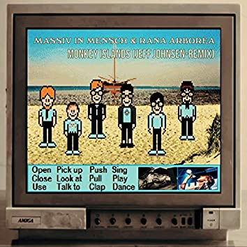Monkey Islands (Jeff Johnsen Remix)