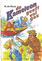 De Kameleon geeft vol gas
