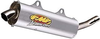 FMF Turbinecore 2 Spark Arrestor Silencer 2-Stroke for 91-06 Yamaha PW80