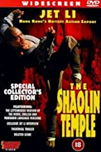 Best the shaolin temple film Reviews