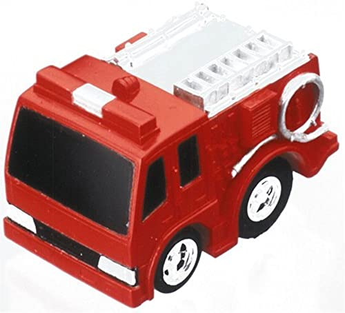 sorteos de estadio Choro-Q Fire Engine No. No. No. 43 Mini Car Vehicle by Choro-Q  mejor moda