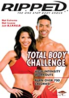 R.I.P.P.E.D. Total Body Challenge [DVD] [Import]