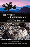 Thumbnail: Reptiles and Amphibians of the Mojave Desert: A Field Guide