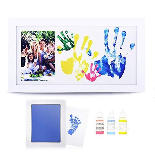 DIY Family Prints Kit
