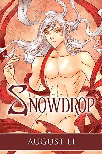Snowdrop (Steamcraft and Sorcery Book 3) (English Edition)