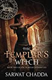 The Templar's Witch bei Amazon kaufen