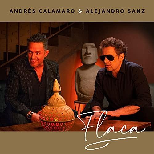 Andres Calamaro & Alejandro Sanz