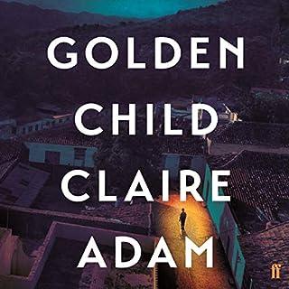 Golden Child cover art