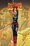 Captain Marvel: Earth's Mightiest Hero Vol. 2 (Captain Marvel: Marvel Earth's Mightiest Hero)