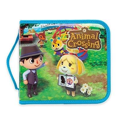 Nintendo 3DS Universal Folio - Animal Crossing