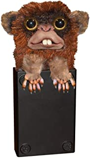 Sweetichic Tricky Toy for Kids Prank Toy Surprise Spoof Monkey Home Office Practical Tricky Joke Gag Gift, for Kids School April fool's Day Halloween Party