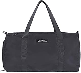 Bageek Duffle Bag for Men and Women Fashion Large Capacity Sport Gym Travel Weekend Bag Decor