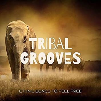 Tribal Grooves: Peaceful Ethnic Songs to Feel Free