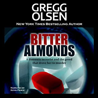 Bitter Almonds cover art