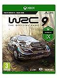 WRC 9 Xbox One Game