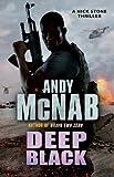 Deep Black: (Nick Stone Thriller 7) (English Edition)