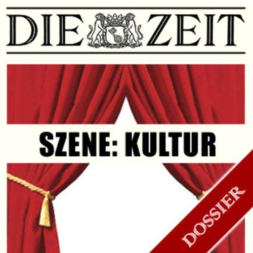 Szene Kultur (DIE ZEIT) cover art