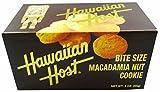 ハワイアン マカデミアナッツ バイトサイズクッキーBOX 85g