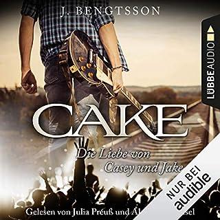 CAKE Titelbild