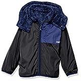 [カブ バイ クリフメイヤー] ひっくり スペシャル ジャケット キッズ ジュニア ボーイズ ガールズ 男女兼用 150 ブラック
