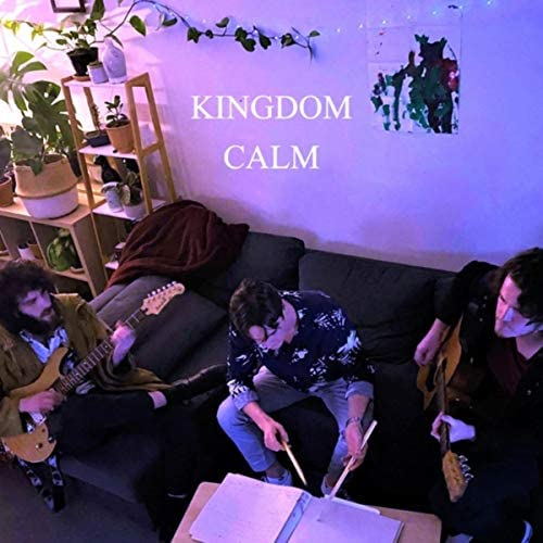 Kingdom Calm