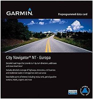 "Garmin City Navigator Europe NT 固定式 4.3"" 液晶显示 224g010-10680-50"