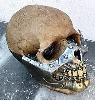 mad max skull mask