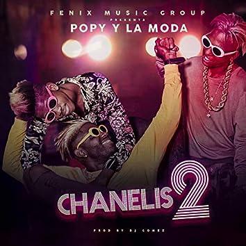 Chanelis 2