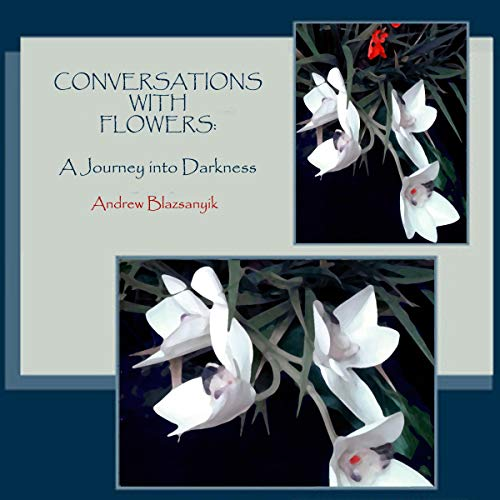 Coversations with Flowers audiobook cover art