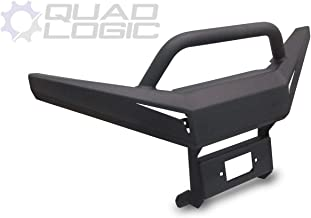 Polaris 2014-18 Sportsman 450 570 ATV Front Bumper Brushguard