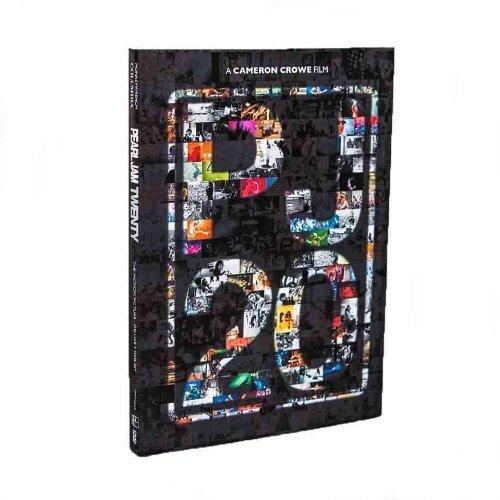 Pearl Jam Twenty [Deluxe Edition] [3 DVDs]